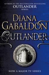 Gabaldon, Diana